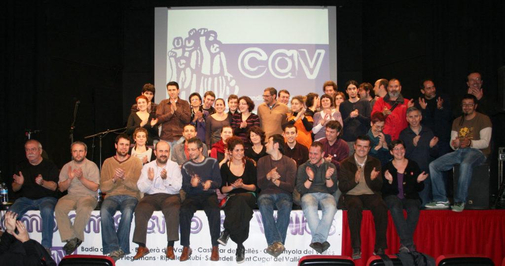 Acte Presentació Candidatures CAV 00