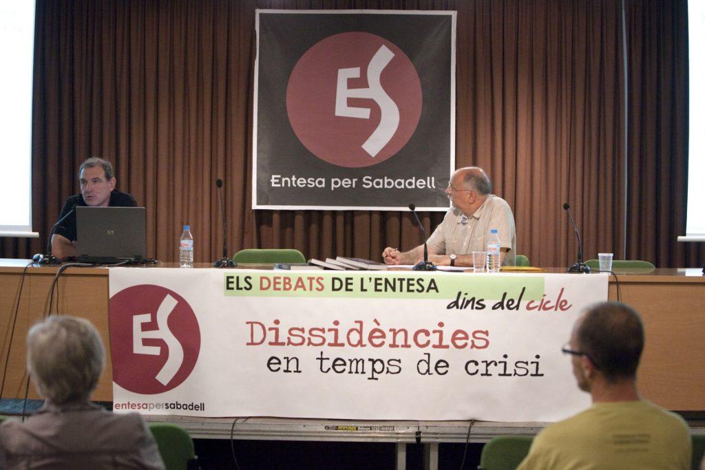 120614 Debat Crisi energètica