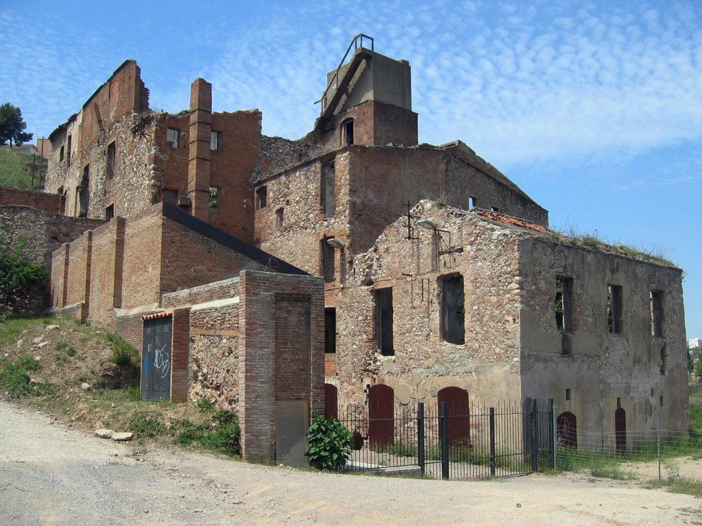 Molí d'en Torrella